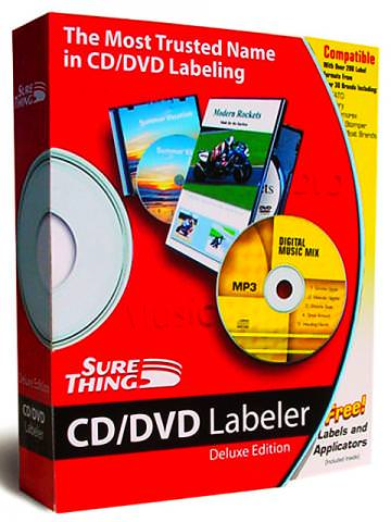 surething-cd-labeler