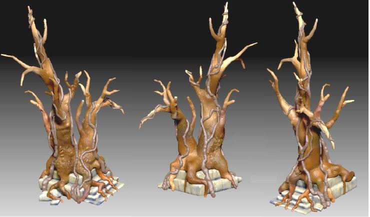 Tree001