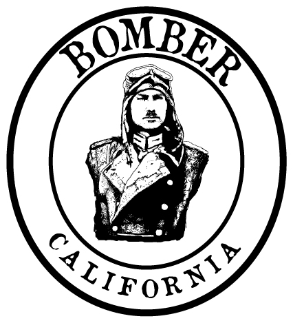 Bomber Sticker-100