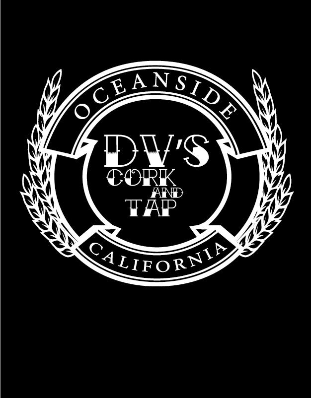 DV'S Corkandtap_tshirt